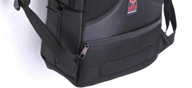 Tigernu T-B3105: обзор и отзыв о рюкзаке из Китая (AliExpress)