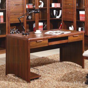 Компьютерный стол из натуральной древесины - 11 400 $