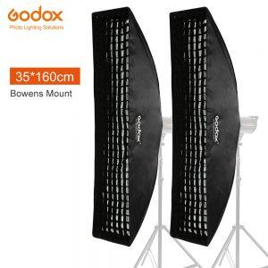 Стрипбокс Godox 35x160 см